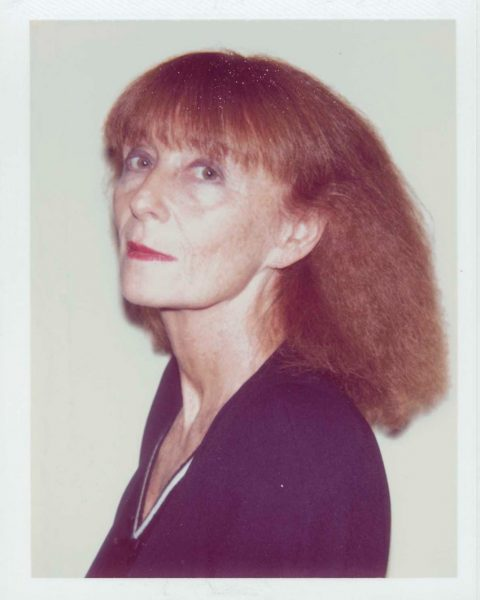 'Queen of Knitwear' Sonia Rykiel Dies at 86