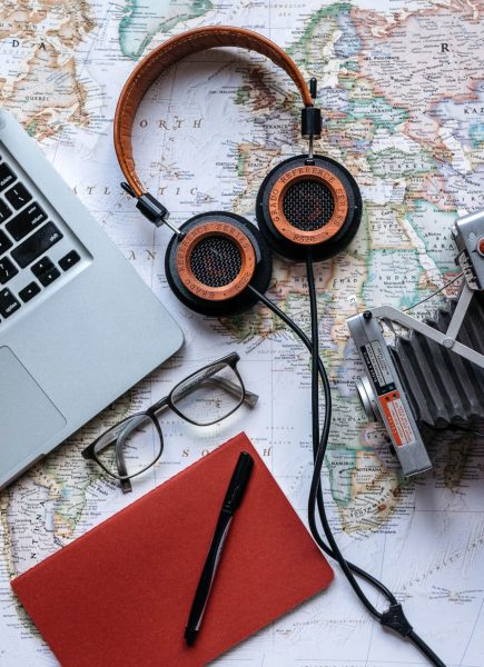 6 Travel Essentials You Can't Forget At Home