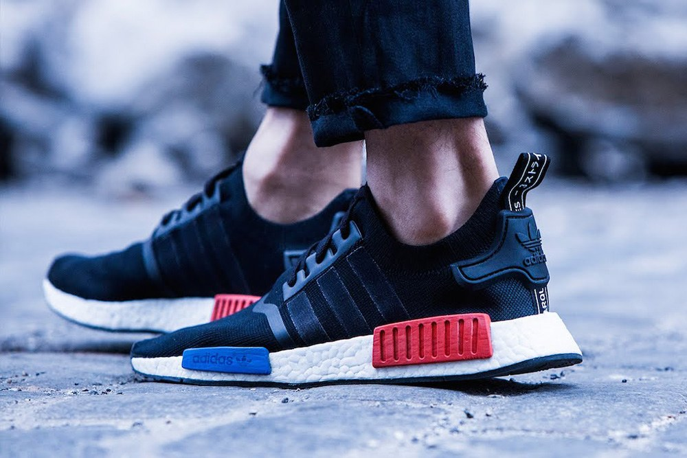 check-out 5b4ad e55f1 Adidas NMD R1 OG is re-releasing