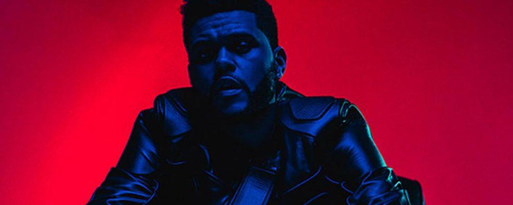 Weeknd Starboy masterpiece