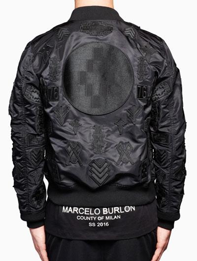 County of Milan's Marcelo Burlon