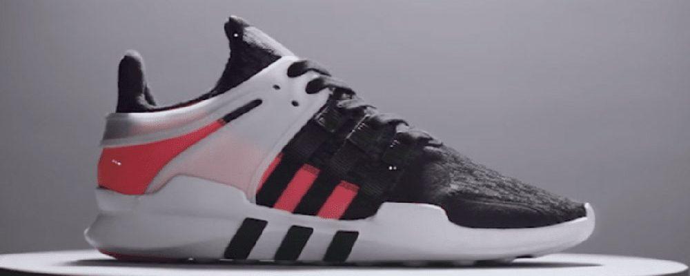 Adidas Originals EQT line