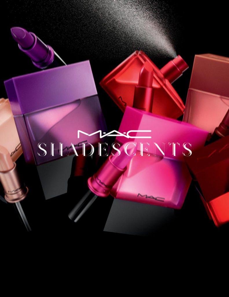 New Mac Shadescents
