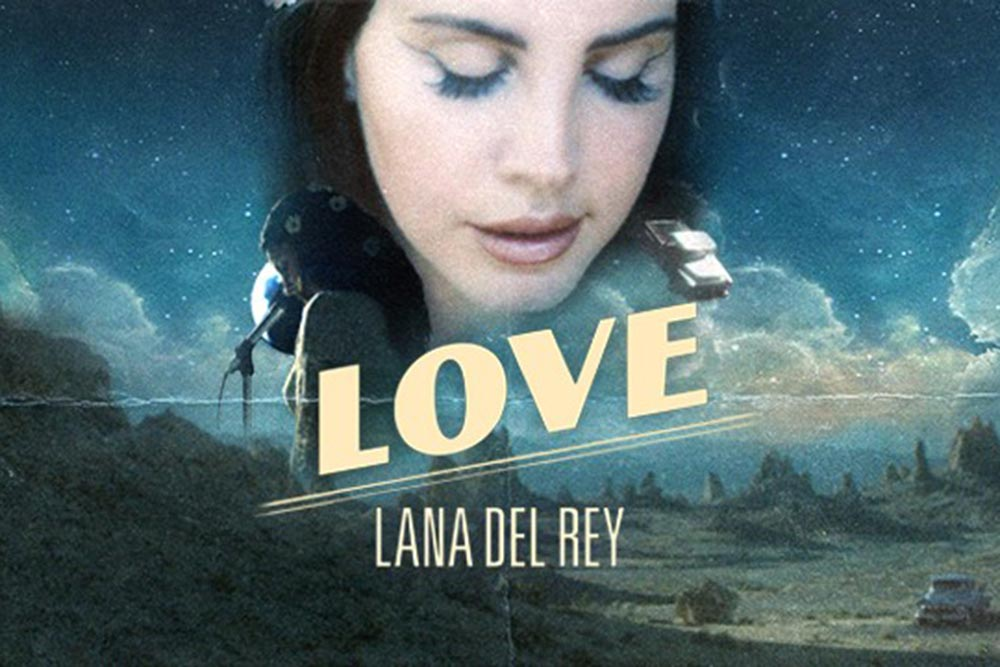 Lana Del Rey Descends Again And Shows The World Some Love