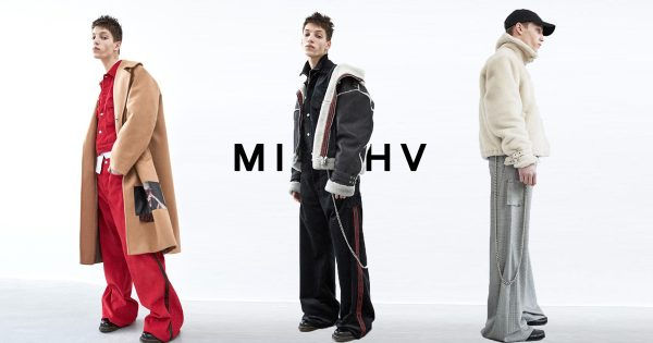 MISBHV Wants You to Revamp Your Signature Style