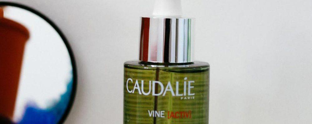 Caudalie Vine Activ detox Oil