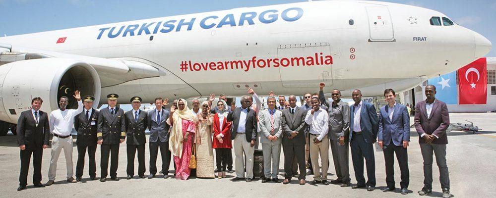 Love Army for Somalia