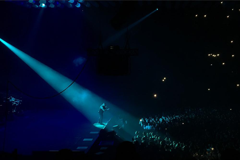Drake Boy Meets World tour