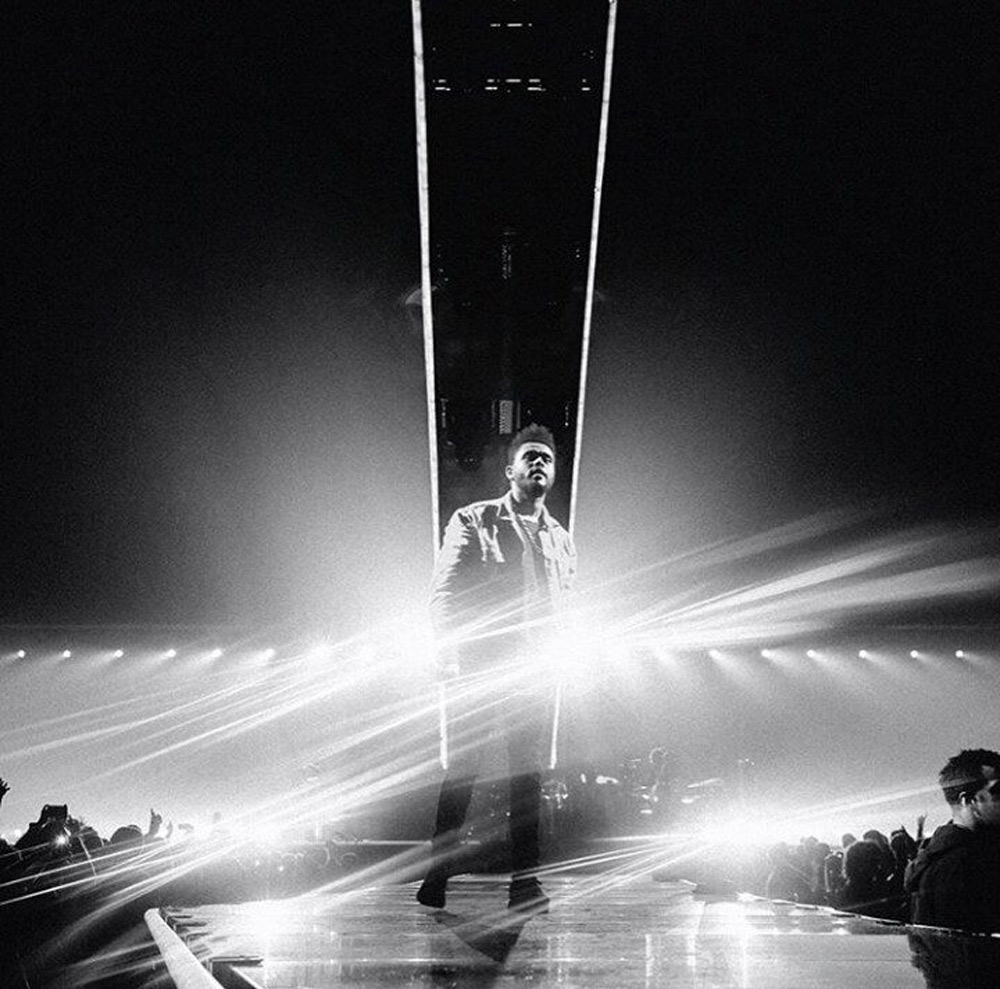 The Weeknd: A True Starboy