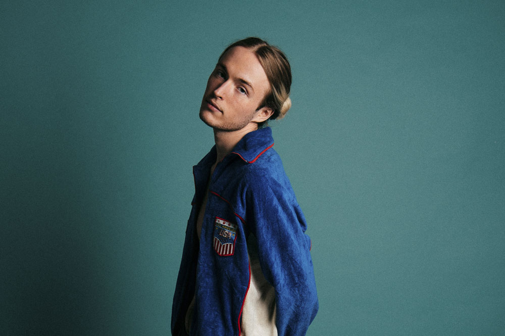 On Our Radar: Jakob Ogawa