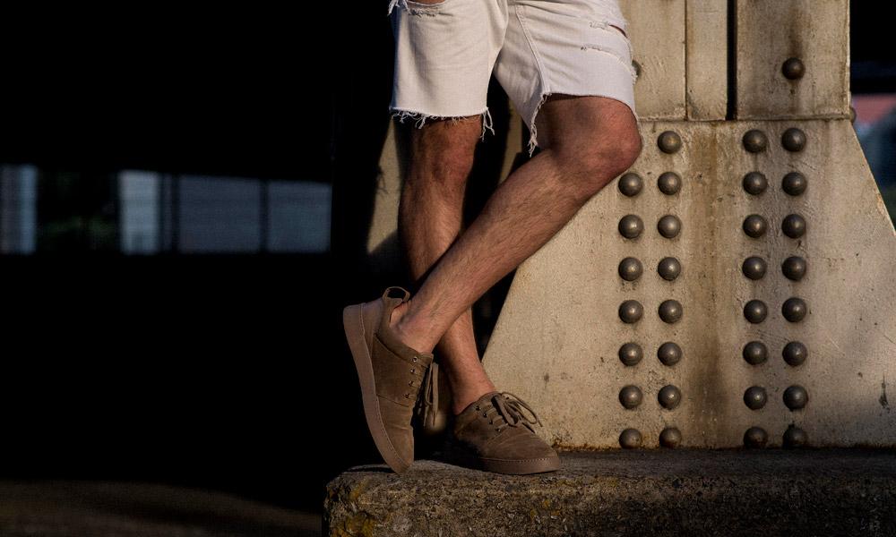 Legshaming men in shorts highsnobiety