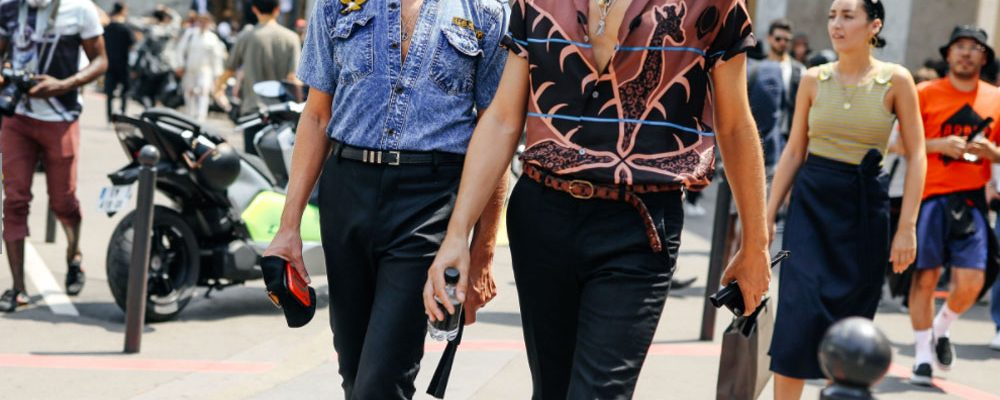 How To Pull Off 80s Style Like a Pro