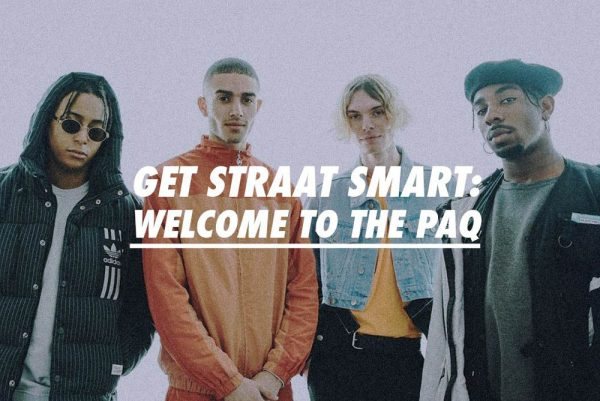 You Need to Watch This Online TV Show About Streetwear called 'PAQ'