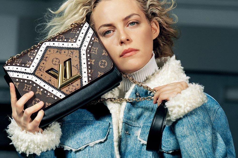 FW17 Bags Louis Vuitton Série 7
