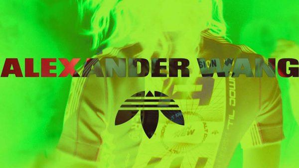 Alexander Wang x Adidas Originals Season 2 is Launching this Saturday