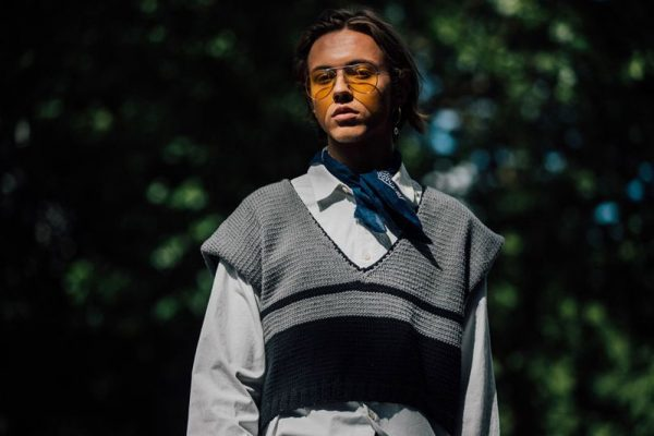Summer Accessorizing: These 3 Retro Style Colored Lens Sunglasses Are Trending Now