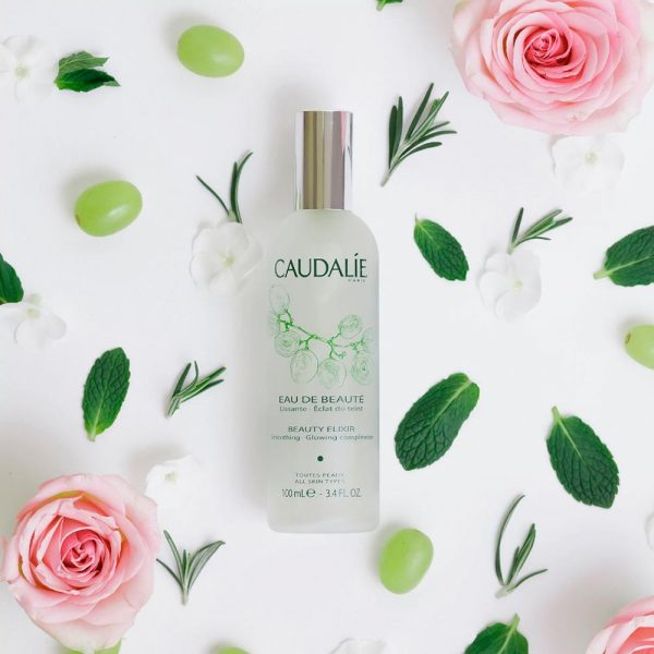Skincare Essentials: the Beauty Elixir from Caudalie