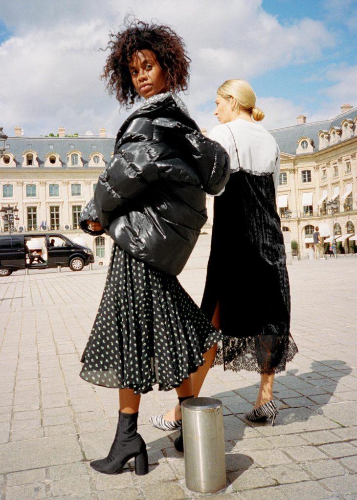 & Other Stories Paris Fashion Week