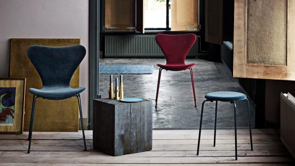 Our Favorite Chair Just Got Redefined by Lala Berlin
