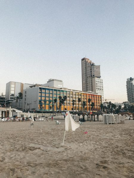 6 reasons why Tel Aviv is our favorite city to be
