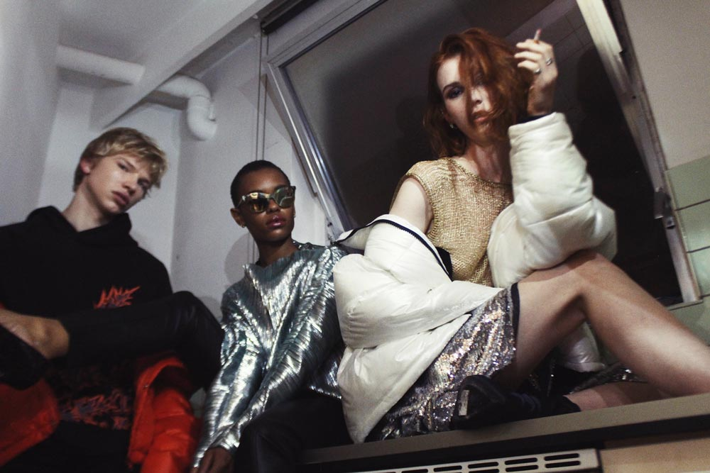 Editorial: Bring on the Night with Weekday