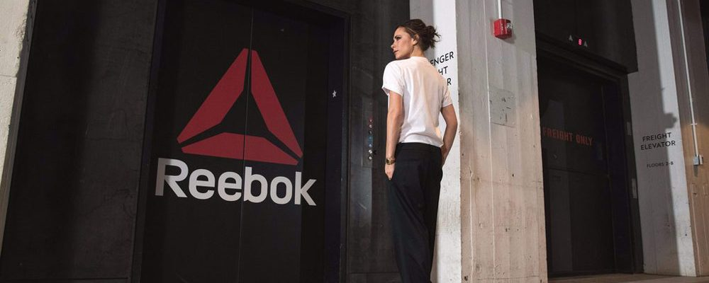 A Reebok x Victoria Beckham Collaboration is Coming Your Way