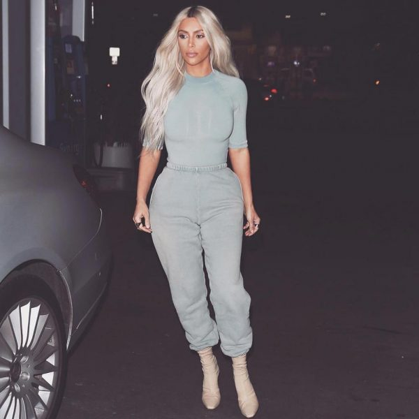 Yeezy Season Kim Is Now Available for Pre-Order