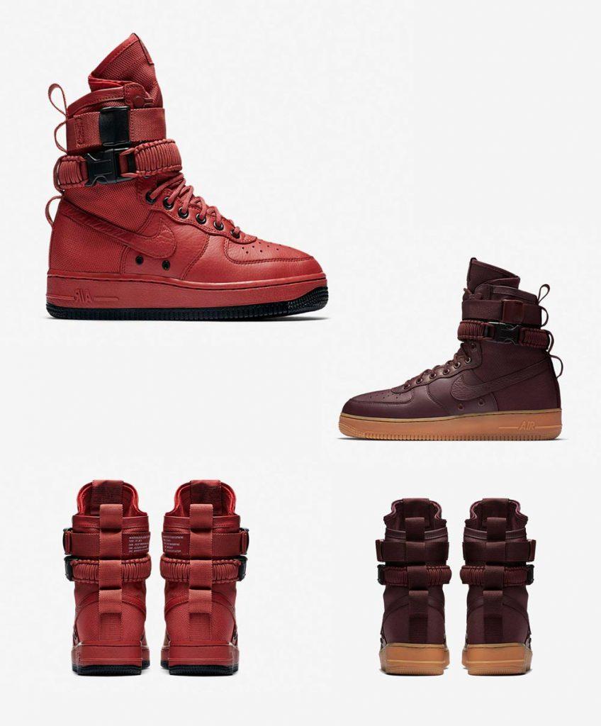 Nike winter sneakers