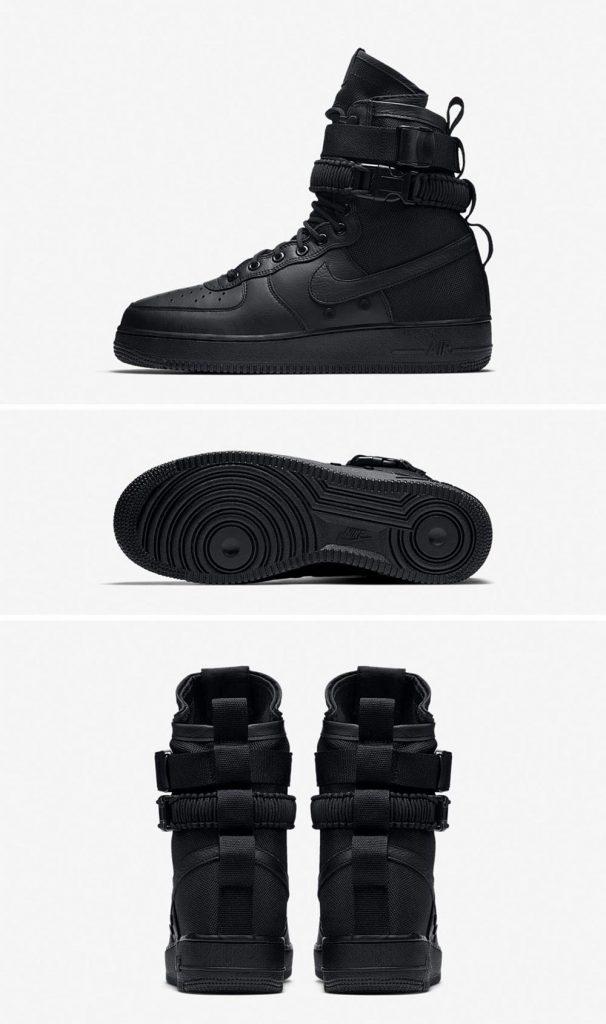 Nike High-Tops sneakers