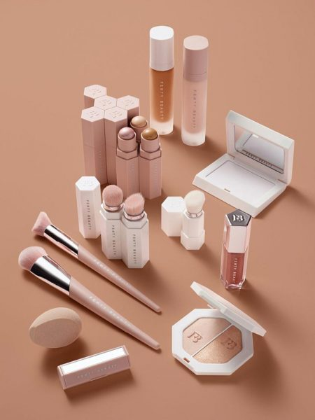 Here's Why Fenty Beauty Is All the Beauty World Is Talking About