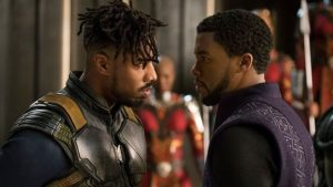 Wakanda Forever… a Black Panther Review
