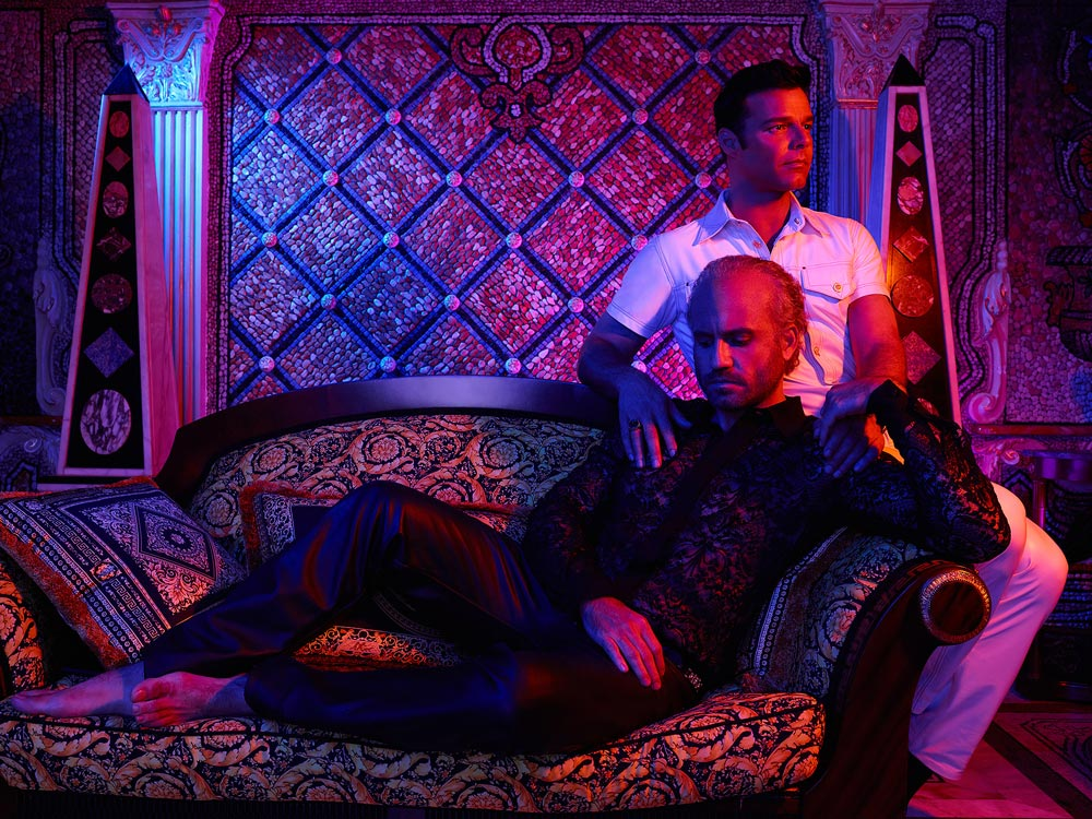 American Crime Story Assassination of Gianni Versace