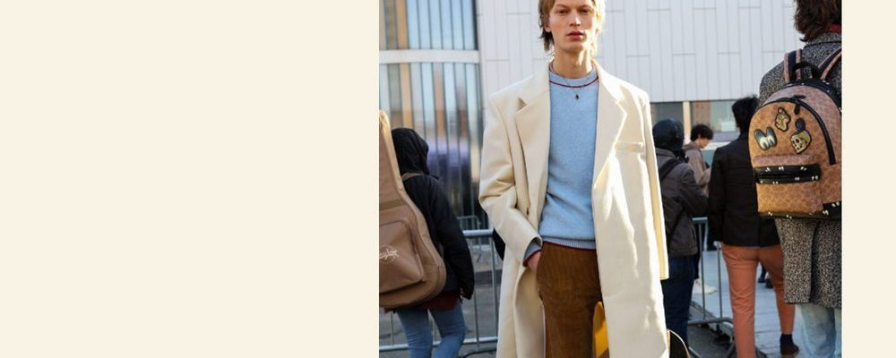 e9f9193b3d5 Tonal Trend: How to Cream up Your Wardrobe