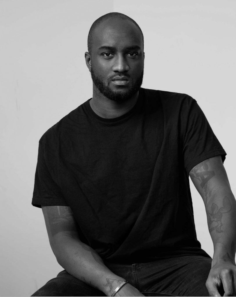 Virgil Abloh for Louis Vuitton