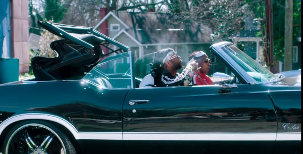 """Watch 2 Chainz Pay Tribute to His Mother in New """"Proud"""" Video"""