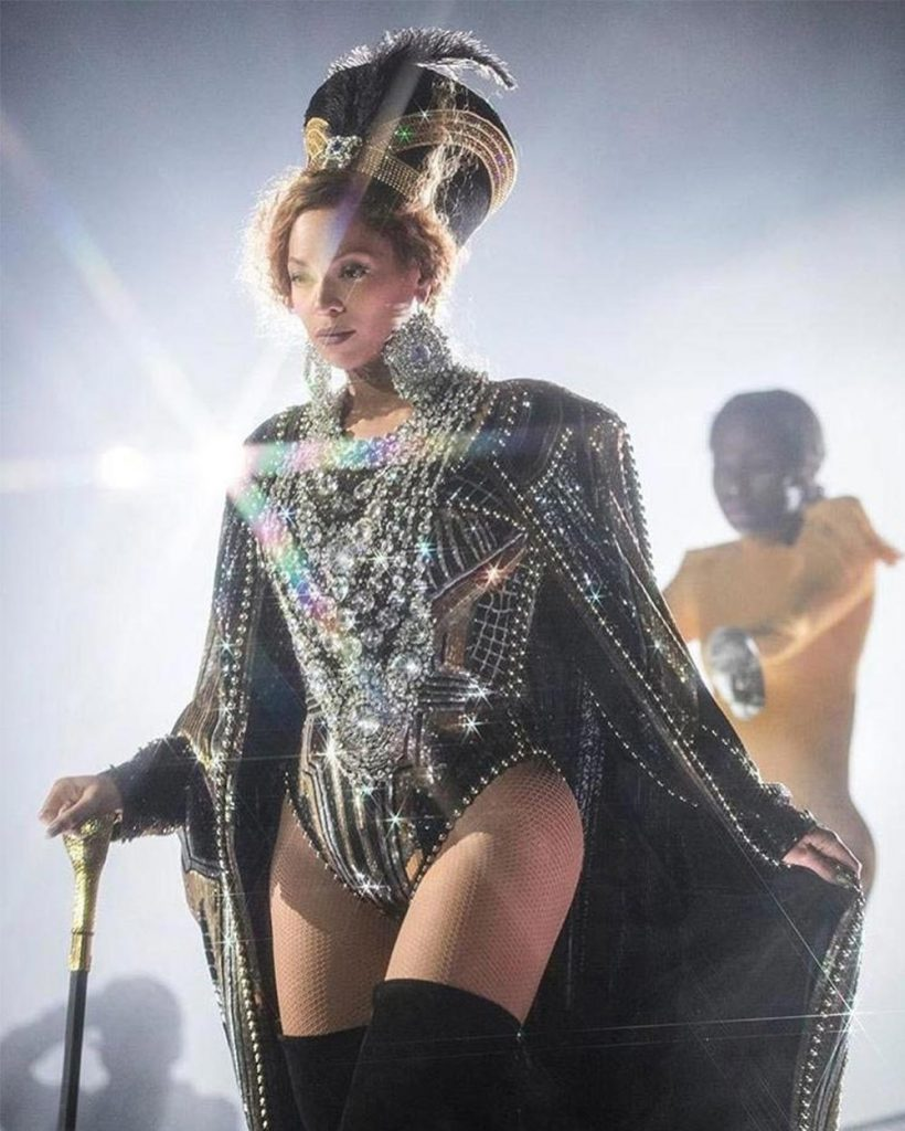 This Is Why Coachella 2018 Will Go Down In History As Beychella