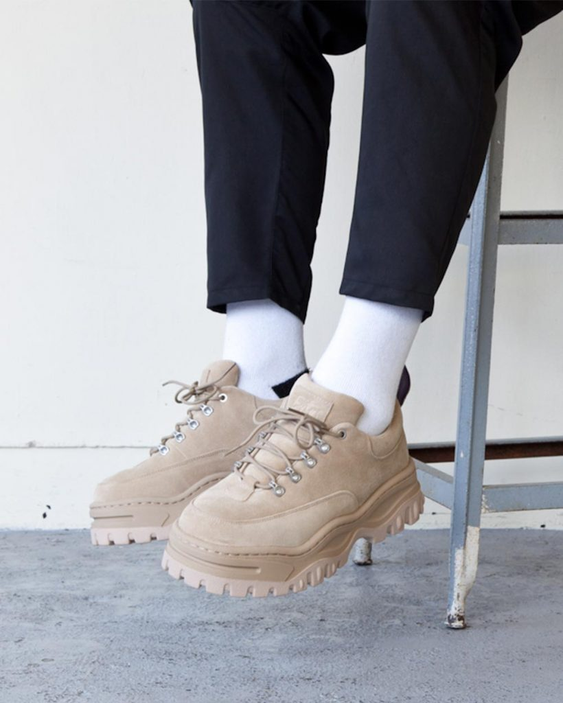 Eytys Sneaker That Is Permanently Sold out