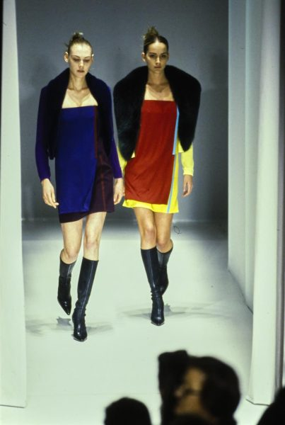 Versace and More Ban Fur – Is the Industry Finally Catching Up?