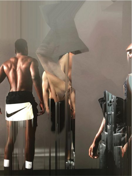 Nike Collaborates with Matthew M. Williams from Alyx and Nick Knight