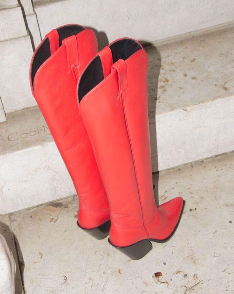 Coolest cowboy boots Sonora