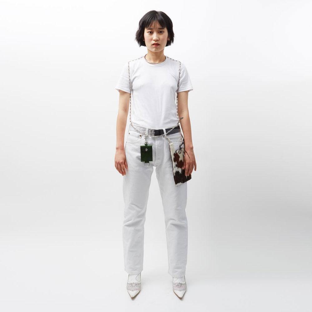 D'Heygere accessories