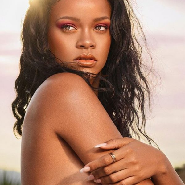 Fenty beauty summer