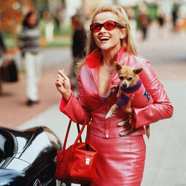 Reese Witherspoon Just Confirmed 'Legally Blonde 3'