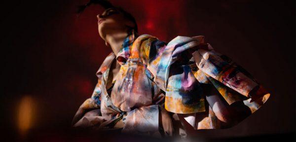 2018 Fashion graduates Antwerp Fashion Academy © Lalo + Eva