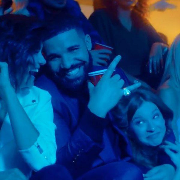 Drake I'm Upset Degrassi High School new video