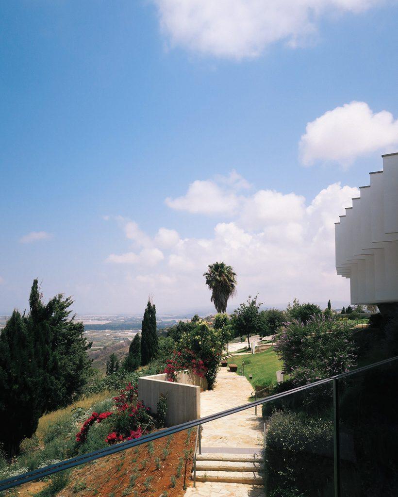Elma Arts Complex & Luxury Hotel Zichron Israel