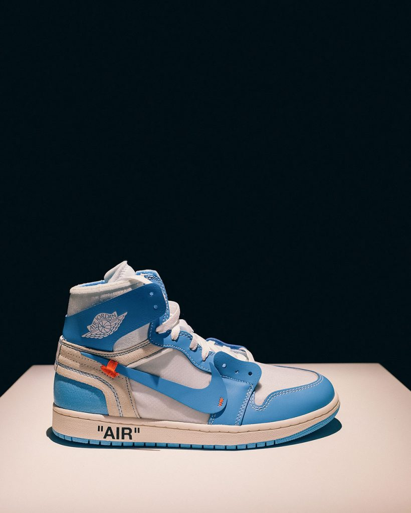 Nike Air Jordan Off White
