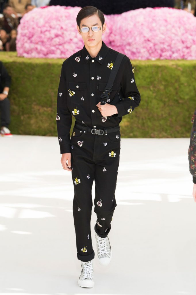 add7e442 Everything You Need to Know About Kim Jones' Debut Collection for ...