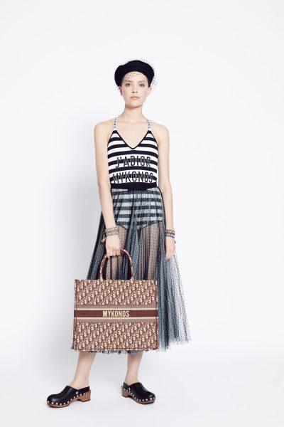 Dior to Open New Pop-Up Store in Mykonos