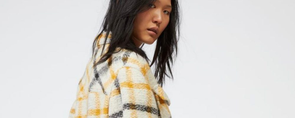 Trend Plaid FW18 Isabel Marant